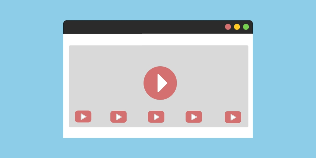 make sure your videos are accessible