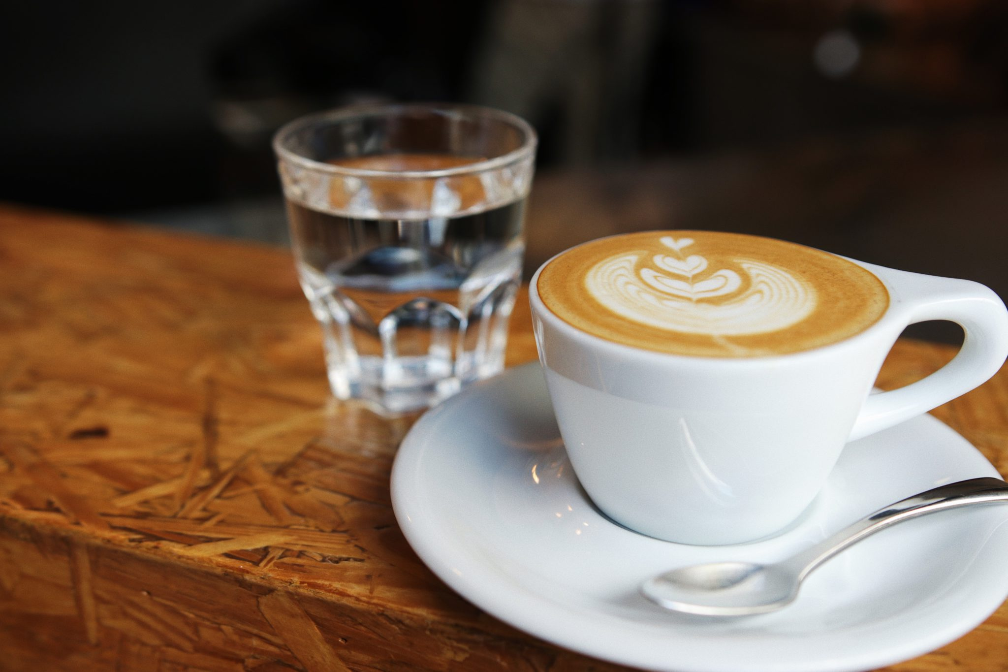 Take a coffee break to help prevent work from home burnout
