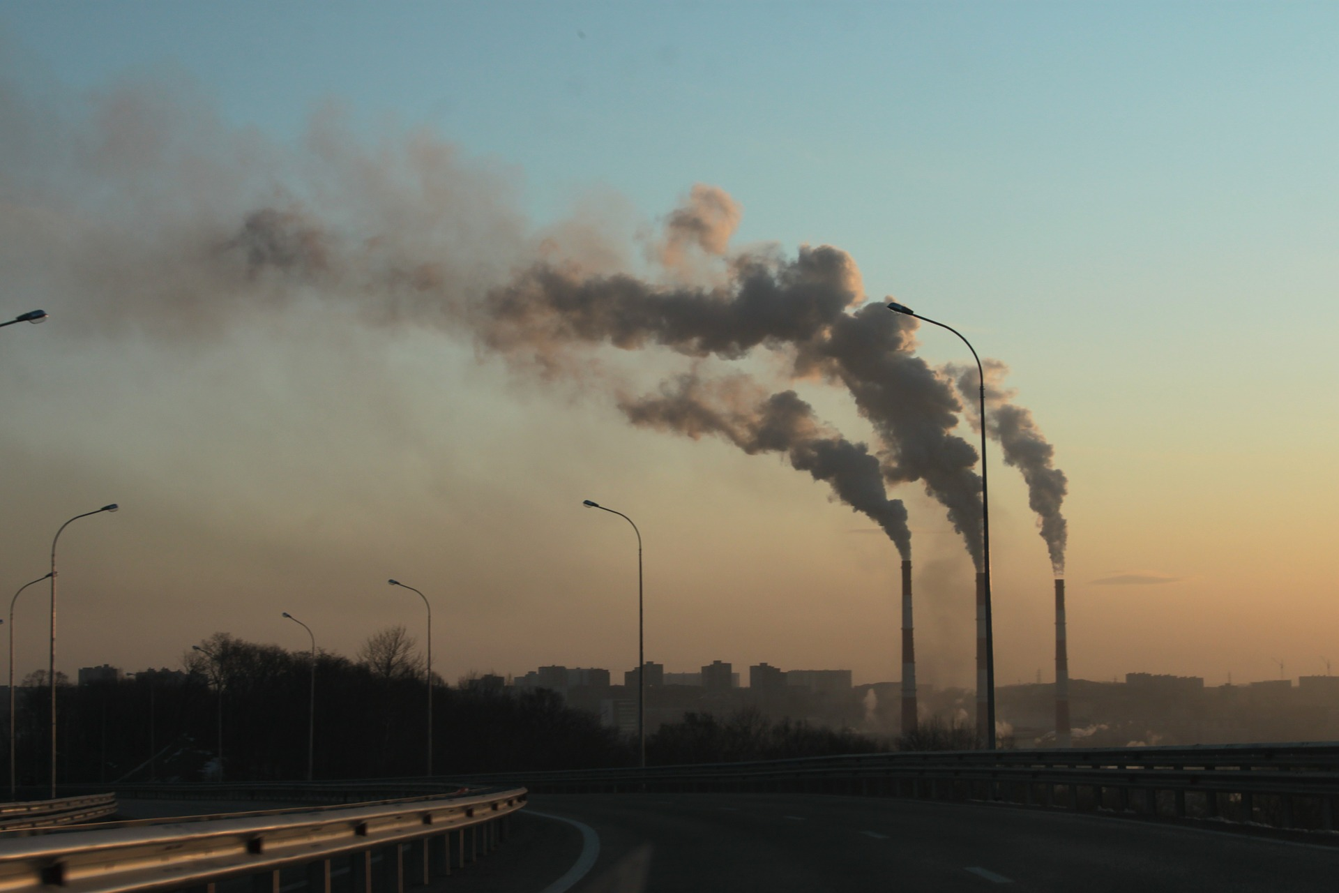 how to reduce your carbon footprint - use less fossil fuels