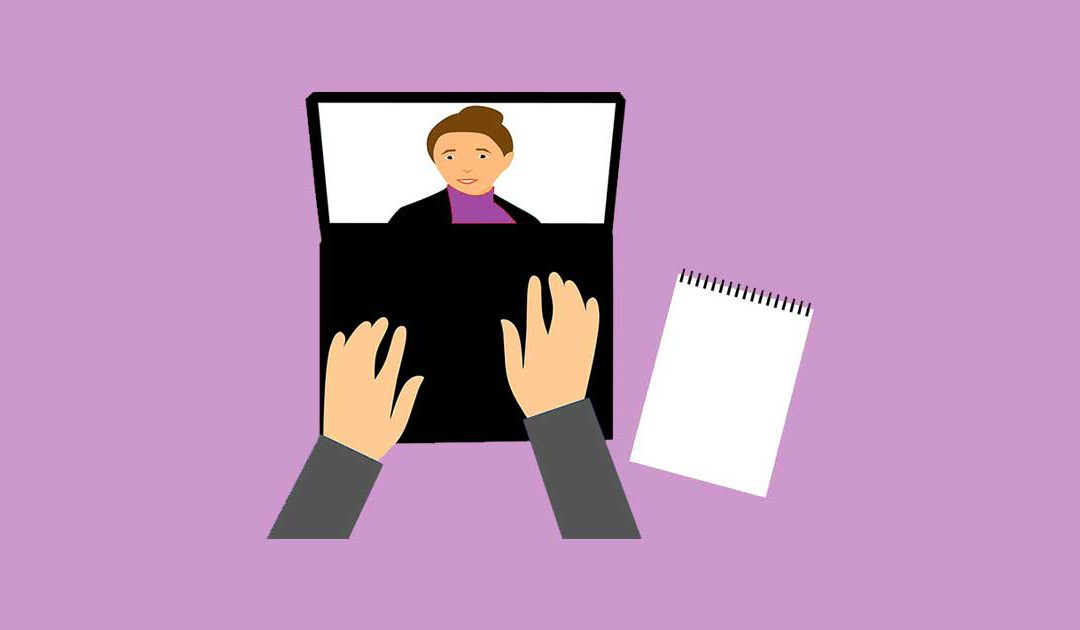 How to Host Virtual Events and Webinars