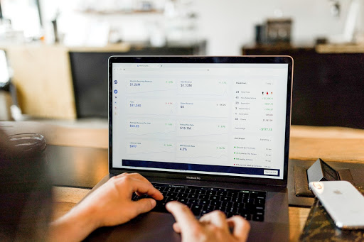 webinars are a great way to connect with customers
