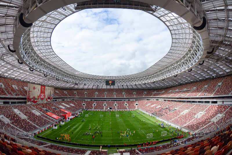 The Real Cost of the World Cup to UK Businesses