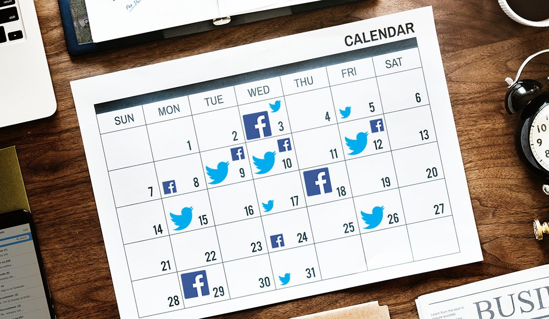 Case Study: Fill Up Your Calendar With Bookings From Social Media