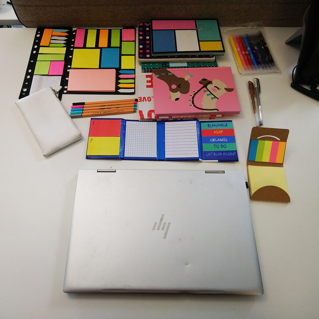 appointment scheduling software stationery geek