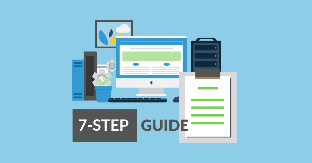 how to create an online booking system free guide cover