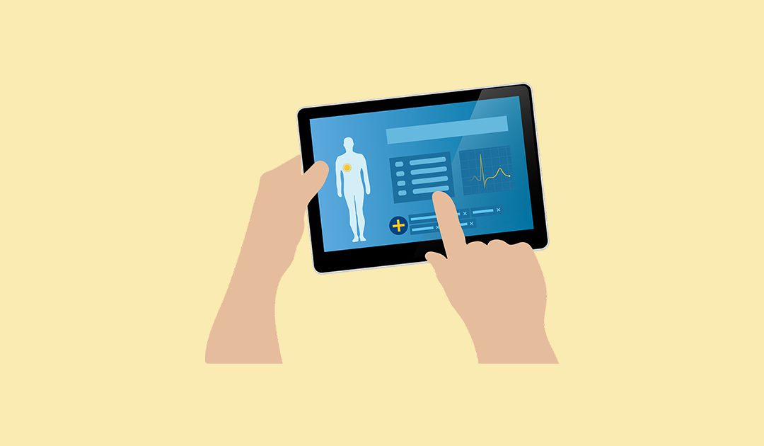 How Healthcare Organizations Can Better Manage EHR Data