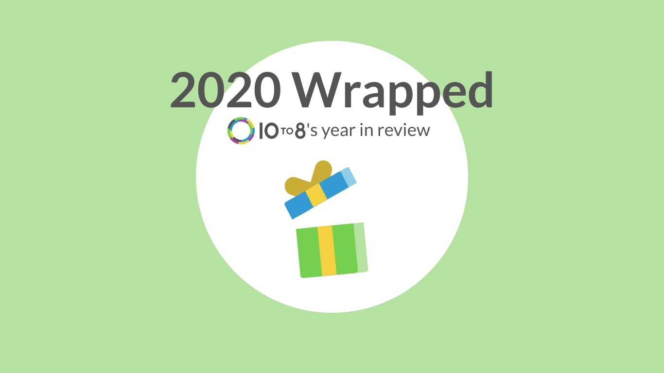 10to8 appointment scheduling software a year in review