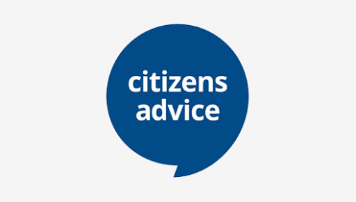 citizens advice signup page for appointment scheduling software