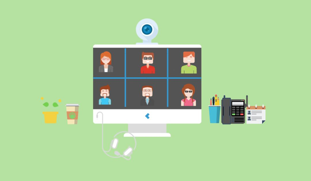 What's a Good Virtual Meeting Like & How to Hold One?