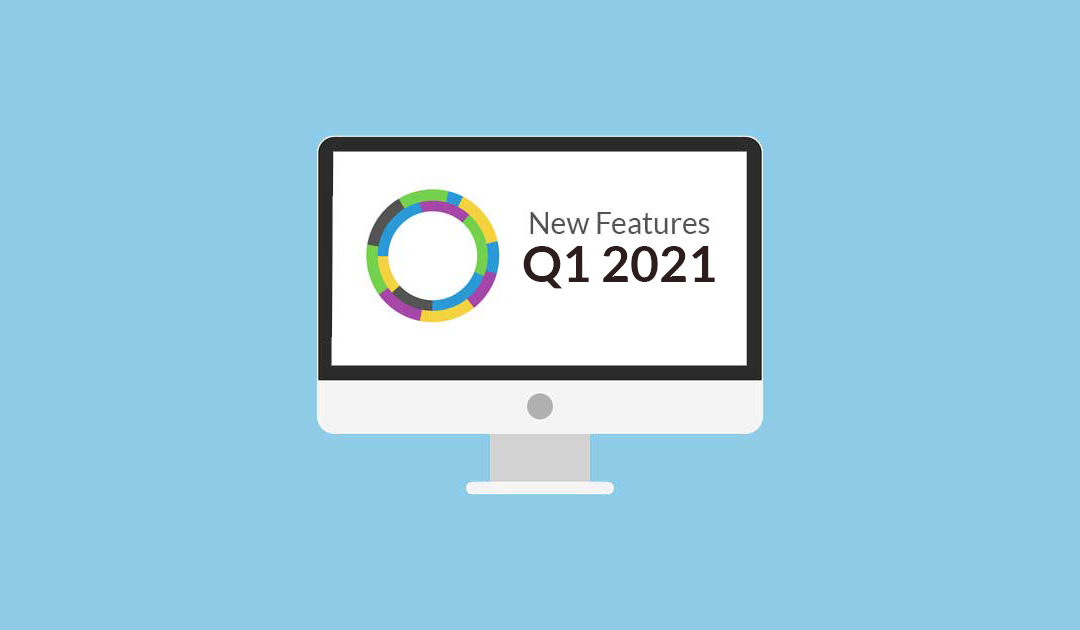 10to8 Appointment Scheduling Software New Features | Q1 2021