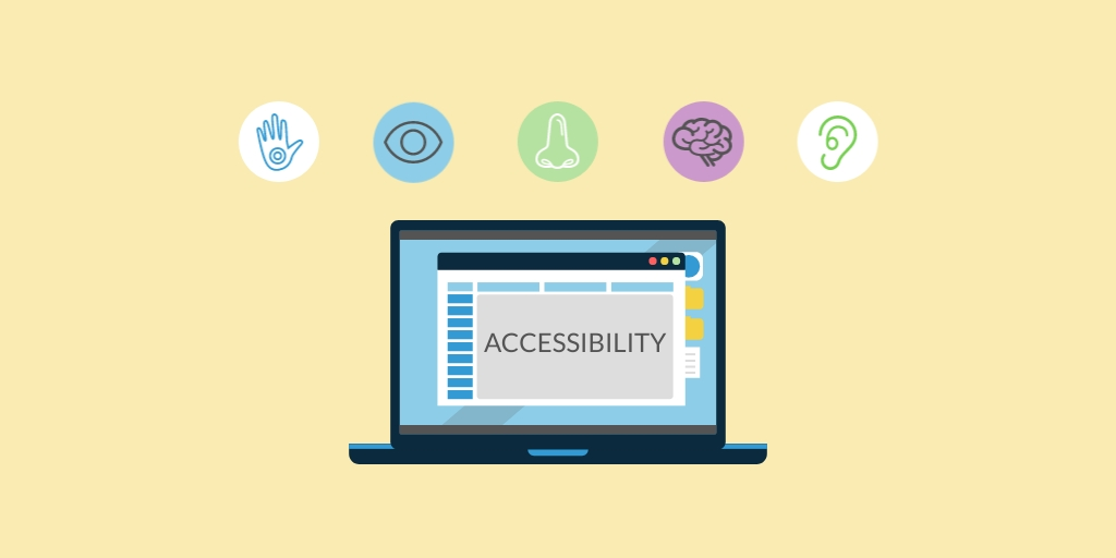 Top 10 Ways to Improve Your Online Booking Page Accessibility