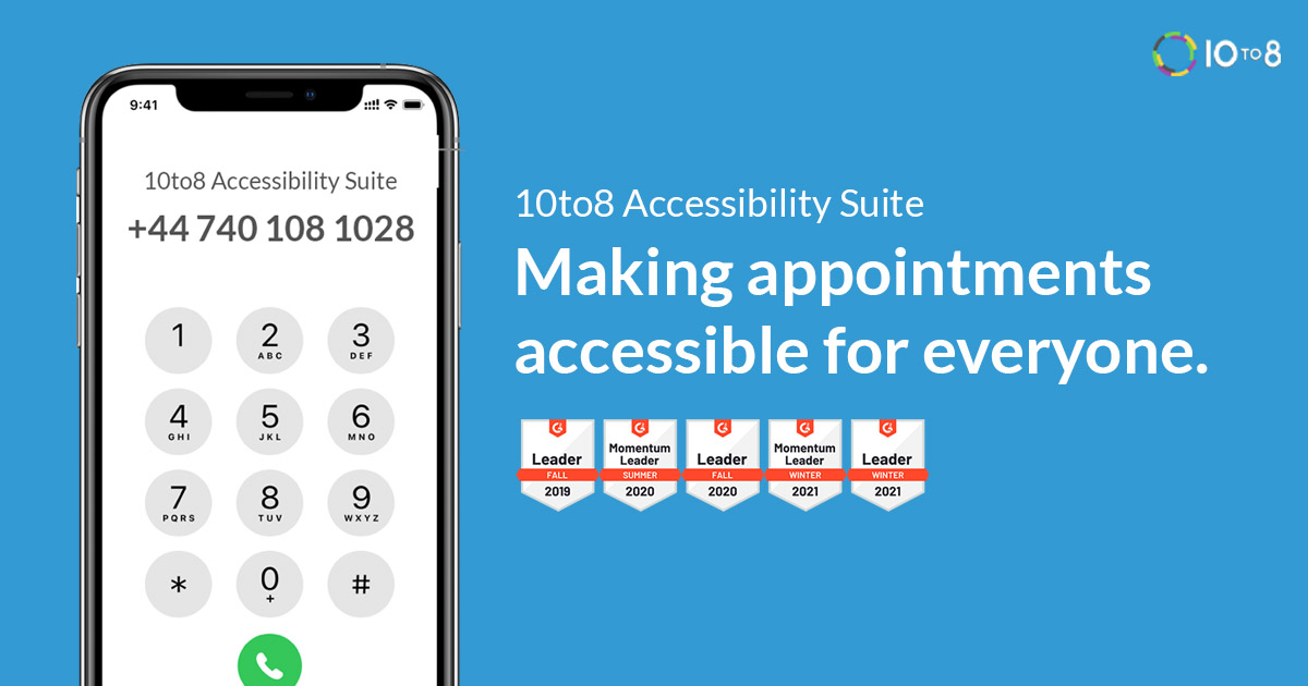 accessibility is a great reason to go with an online gp
