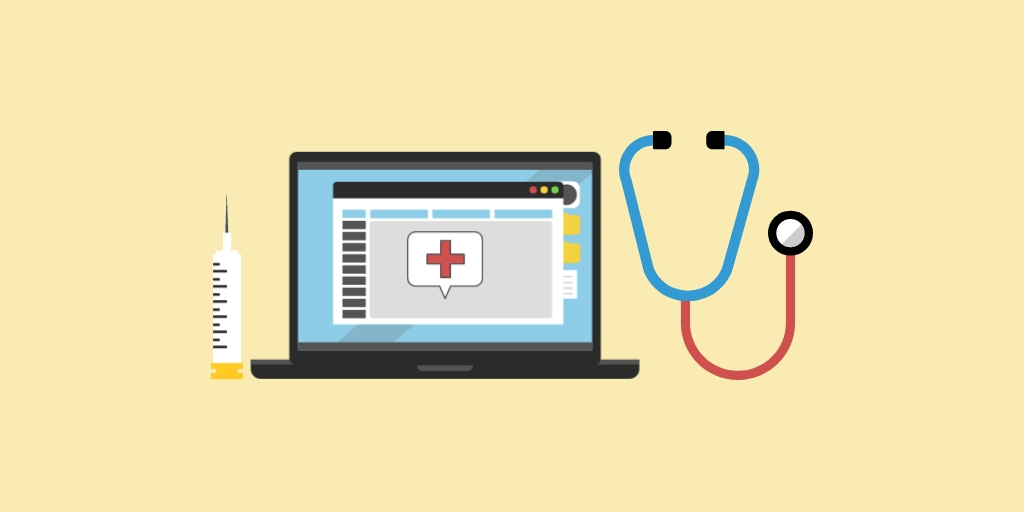 why to switch to online doctor appointment